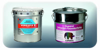 Краски для нанесения при отрицательных температурах. Покраска зимой, в мороз