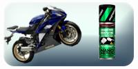 Смазка для цепи вело и мототехники Nanoprotech нанопротек, влагозащитные покрытия. Смазка для лодочных моторов.