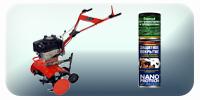 Защитные покрытие для садовой мототехники, сельхозтехники. Нано покрытие садового инструмента и инвентаря, скобяных изделий, светотехники.